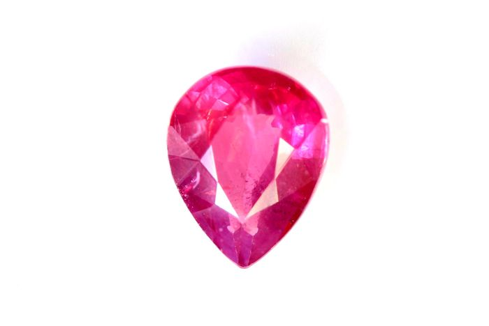 Ruby - 1.01 ct - No Reserve Price