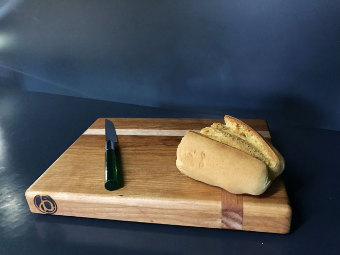 Cutting board for vegetables, cold cuts, desserts, kitchen