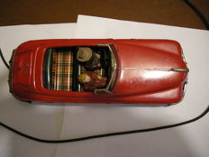 Arnold, US zone Germany - length 25 cm - Primat convertible, year 1950