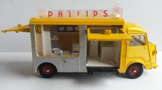"Dinky Toys-France - Scale 1/43 - Citroen ""H"" Philips Van #587"