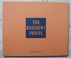Bob Dylan - The Basement Prints, Homage to Bob Dylan