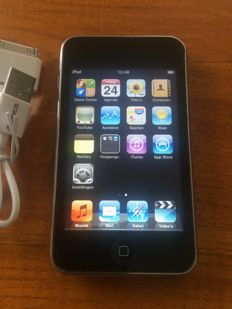 Apple iPod touch 2th Gen 8 Gb