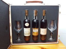 Delamain Ambassador Box with 3x 20cl