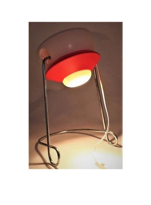 Grolsch Vintage Design Dop / Beugel Lamp **PLOP** Collectors Item !
