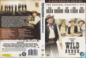 DVD / Video / Blu-ray - DVD - The Wild Bunch
