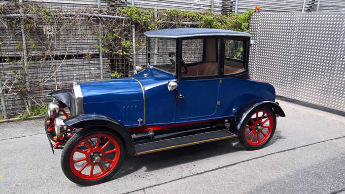 Swift - Swift ED 10 - 1914