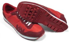 Invader - 01 Point Sneakers