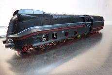 Fleischmann H0 - 4171 - Steam locomotive - BR03 - of the DRG