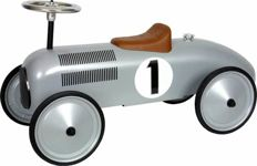 Collectable Vintage Mini Car