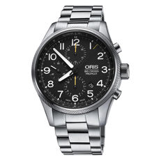 Oris - Pro Pilot Big Crown - Chrono Automatic - Nuovo - 7699 - Men - 2011-present