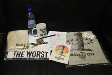 Banksy - The Walled Off Hotel Collection