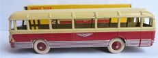 Dinky Toys-France - Scale 1/66 - Autocar Chausson No.29f Red