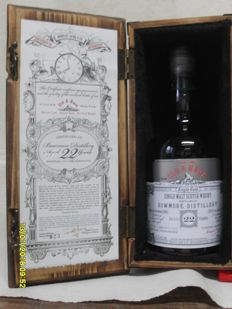 Bowmore 1987 - 22 years old - DL