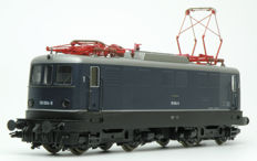 Lima H0 - HL2003 - Electric locomotive BR 110 004-9 of the DB