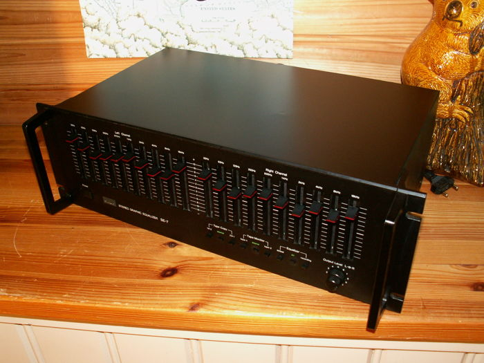 excellent equalizer sansui se 7 catawiki excellent equalizer sansui se 7 catawiki