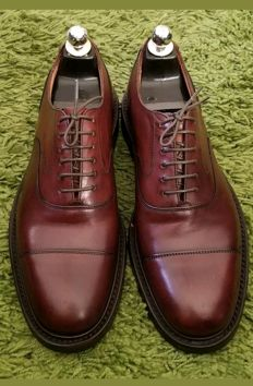 Church's - Lace-up Derby Shoes