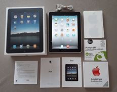 Apple iPad 1st Generation A1337 64GB Wi-Fi & 3G 9.7inch