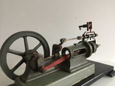 Sectional model - Steam Engine