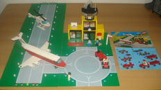 Classic Town - 6392- Airport