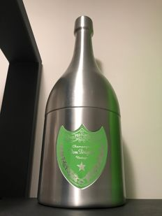 Dom Perignon Ice Bucket by Marc Newson