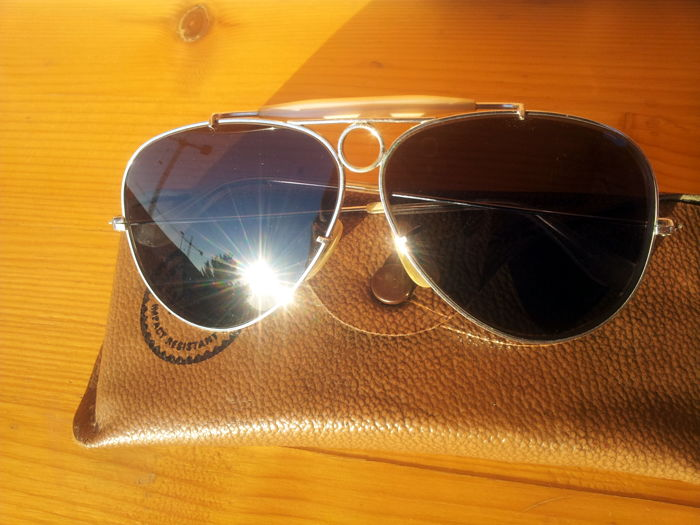 Ban Catawiki Ray Aviator Lunettes De Soleil Vintage 80wmNnvOPy