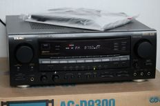 Teac AG-D9300 AV Surround DTS receiver