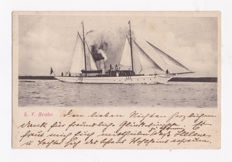 SHIPS - SHIPPING - 157x - photos and cards - Red Star Line (16 x) - warships - steamers - Passenger ships - Tankers