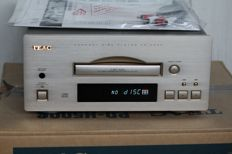 Teac PD-H500 CD player