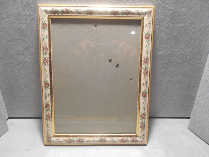 12 Photo Frames 3 Louis Xv Style Gilded 12 X 14 Cm To 26 X 32 Cm