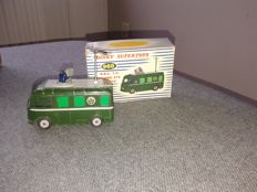 Dinky Toys Supertoys - BBC TV Roving Eye Vehicle #968