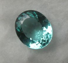 Apatite – 2.40 ct – No Reserve Price