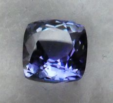 Tanzanite – 1.45 ct – No Reserve Price