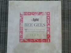 Bee Gees - Tales From The Brothers Gibb -  4 cassette edition