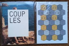Erik Kessels - Couples & Photocub - 2 volumes - 2008