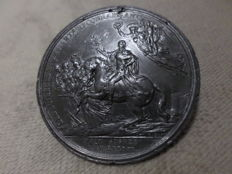 Medal General Bonaparte chief of the French army in Italy