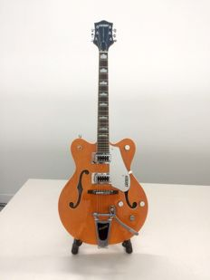 For sale: Gretsch G5422TDC FSR Amber Stain, Electromatic Hollow Body Double-Cutaway with Bigsby - Korea - 2012