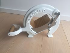 Raadvad - Bread slicer in near mint condition