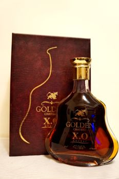 Cognac Golden Chateau X.O.