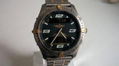 Breitling - Aerospace Titanium - F65062  - Men - 1990-1999
