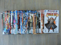 All-Star Western (featuring Jonah Hex) Volume 3 and Jonah Hex Limited Series - All Complete - 43x sc - (1995-2013)