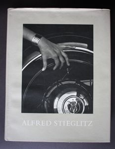 Sarah Greenough/Julian Hamilton - Alfred Stieglitz Photographs & Writings - 1983