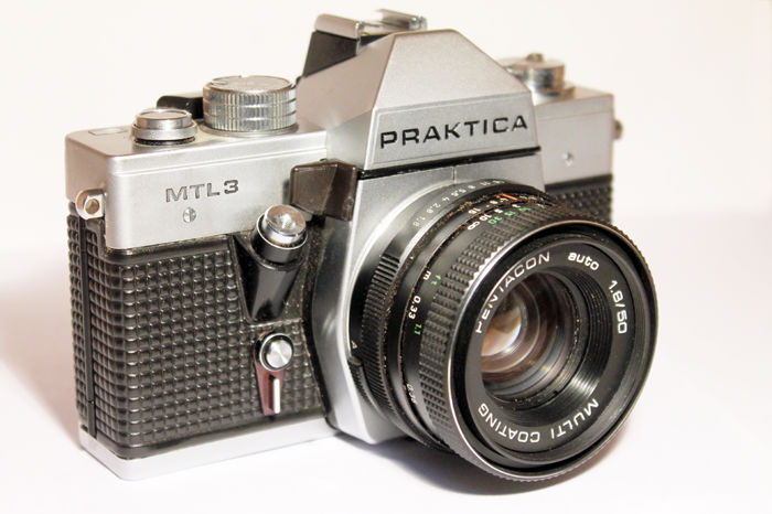Praktica mtl and prakticar zoom lens catawiki