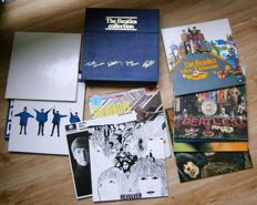 "The Beatles: ""The Beatles Collection"" Boxset - Netherlands  In Goreous Condition!!"