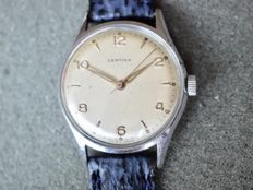Certina - ref. 23049-2 - mechanical men's watch - 1950's