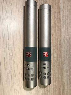 sE Electronics SE3 Matched Stereo Pair