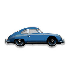 Halmo Collection - Porsche 356 Carrera plexiglass model