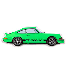 SXL - Wall Scale Model Halmo Collection Porsche 911 2.7 RS