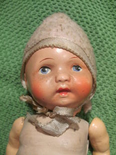 Mechanical doll Foreign 1935