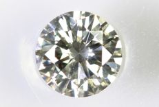 AIG Diamond – 0.32 ct – G, VVS2