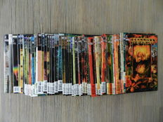 The Dreaming #1-50 and #1 Special - 51x sc (1996-2000)